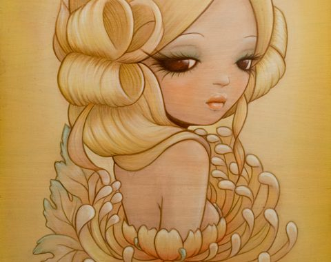 GoldenFlower