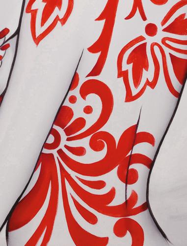 Chinese Holly Closeup1