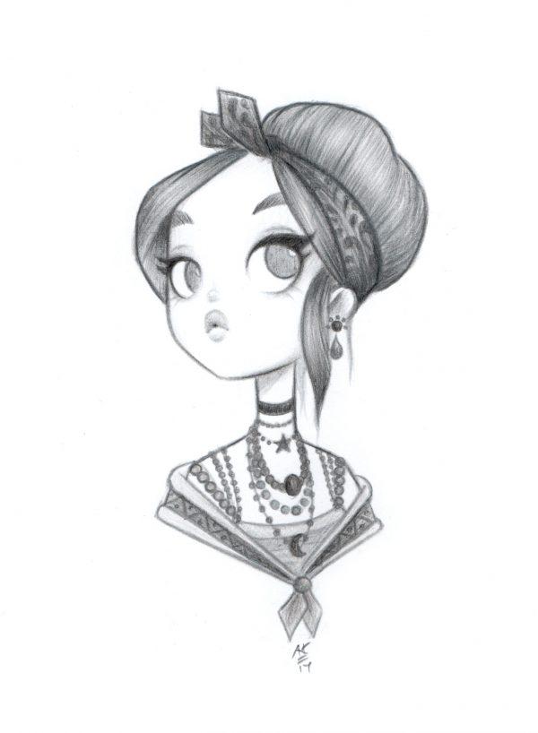 Mystic Mia